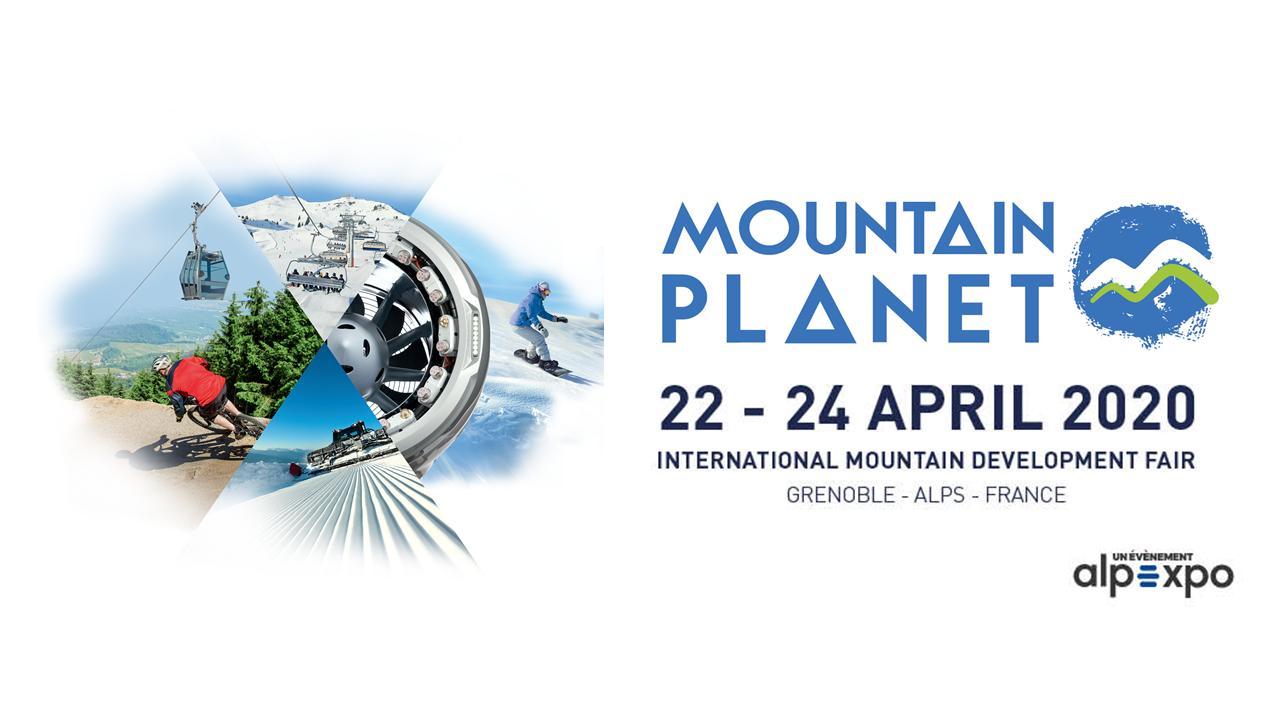 Transition et innovation, les deux enjeux des stations de ski au cœur du prochain salon Mountain Planet