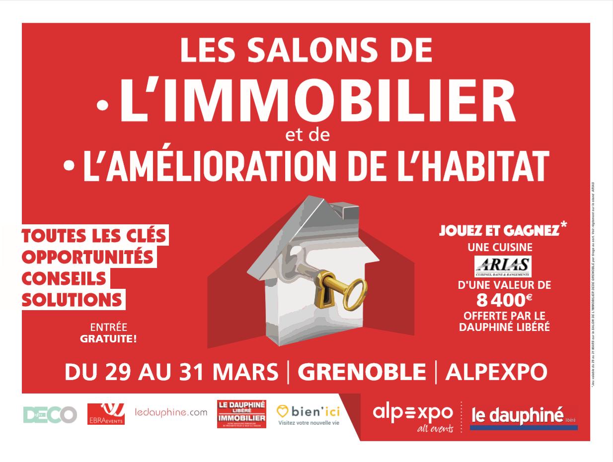 Salon De L Immobilier Grenoble